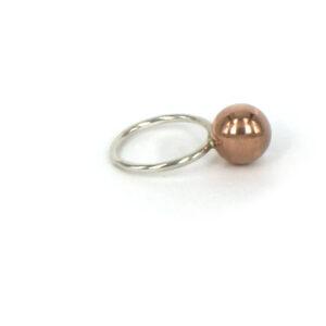 Copper № 12