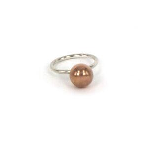 Copper № 10