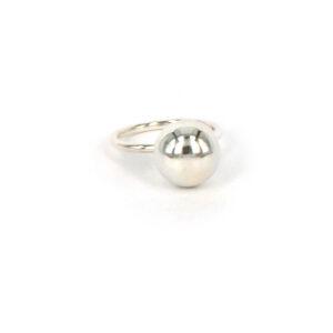 Silver № 12